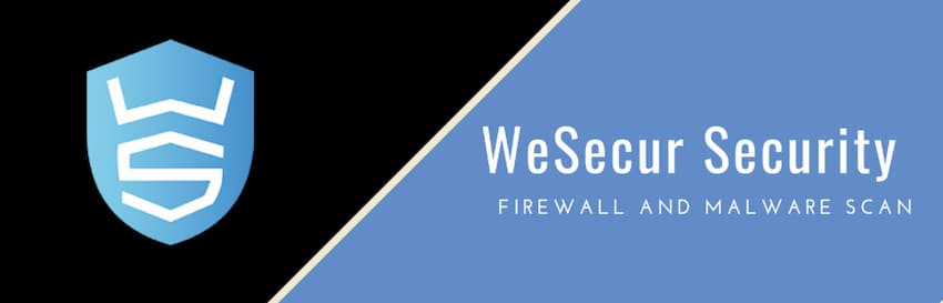 WeSecur Security