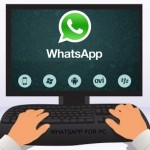 ¿Has probado WhatsApp Web en tu PC?