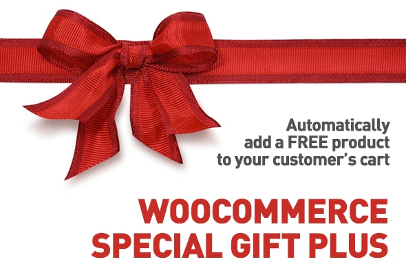 WooCommerce Special Gift Plus