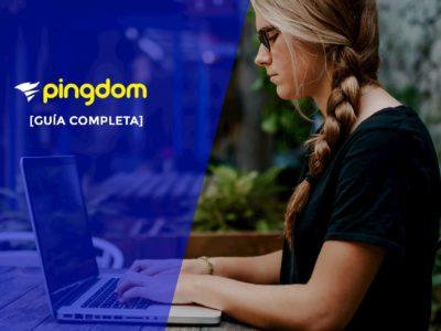 Prueba la velocidad de tu sitio web con Pingdom [La Guía Definitiva]