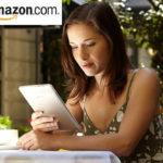 Amazon aumenta sus beneficios gracias a su lector electrónico