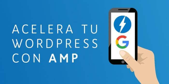 Cómo acelerar tu WordPress con AMP - Fuente de la imagen: wpnovatos.com
