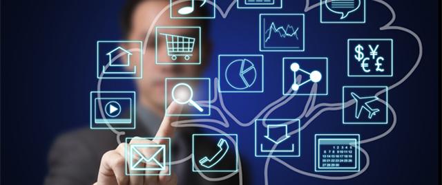 aplicaciones móviles para negocios Fuente: www.redempresariosvisa.com