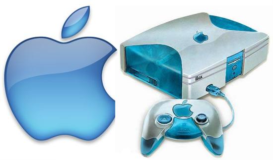 apple-consola