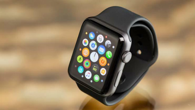 Nuevo Apple Watch Series 2 sumergible