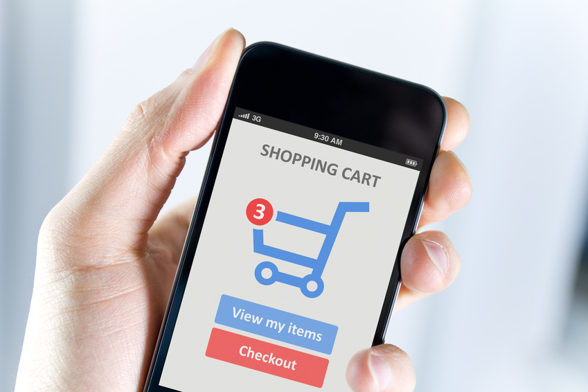 Aplicaciones móviles de ecommerce que funcionan, Aplicaciones móviles de ecommerce que funcionan