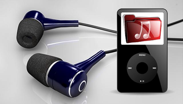 escucha de audios a demanda