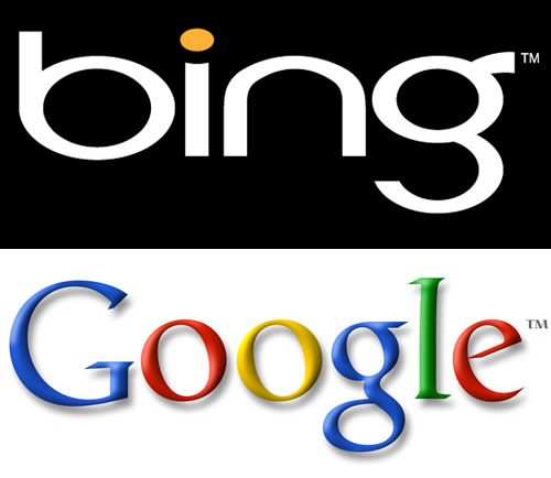 , Bing de Microsoft parece surtir efecto