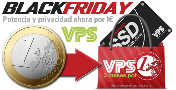 black friday interdominios