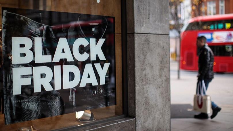 black friday Fuente. PCMag.com