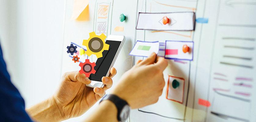 cómo monetizar una app móvil Fuente de la imagen:  Revista TNE