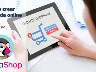 Cómo crear una tienda online con Prestashop desde cero