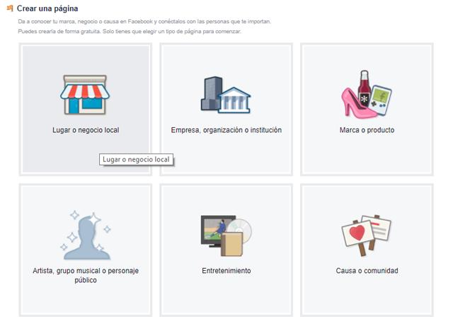Cómo crear una tienda online en Facebook, Cómo crear una tienda online en Facebook