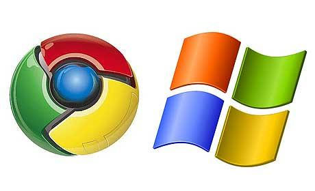, Google amenaza la hegemonía de Windows