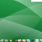 Chrome OS con reproductor multimedia