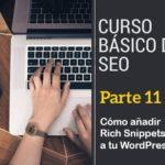 Guía SEO para principiantes (parte 11): Cómo añadir Rich Snippets a tu WordPress