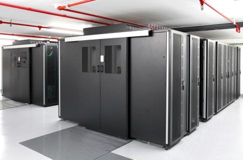 Granja de servidores de interdominios