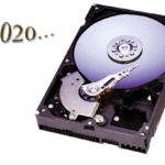 En 2020 seguiremos usando el disco duro magnético