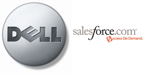 dell salesforce