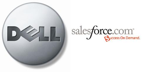 dell salesforce