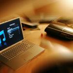 Decrece el beneficio de contenidos en soporte digital (CD y DVD)