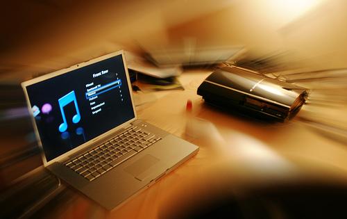 , Decrece el beneficio de contenidos en soporte digital (CD y DVD)