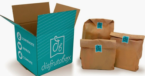 disfruta box