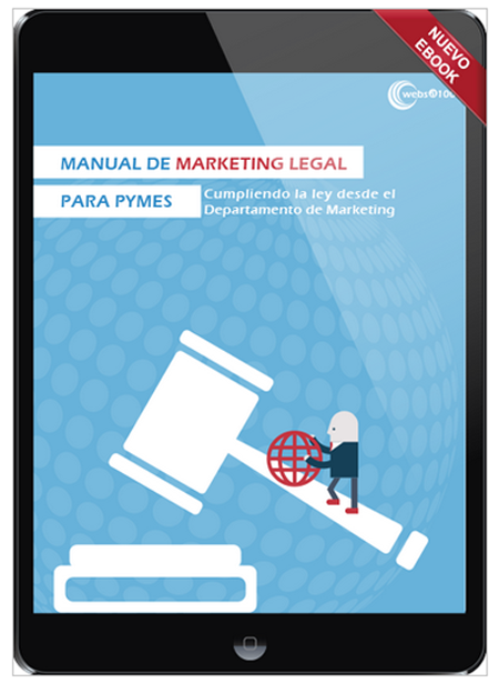 ebook gratuito marketing legal