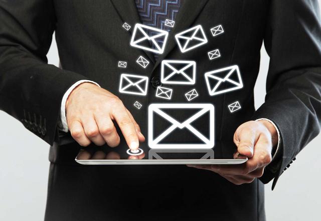Gestiona tu correo electrónico de forma efectiva
