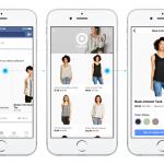 Facebook se prepara para el ecommerce con dos nuevos formatos publicitarios