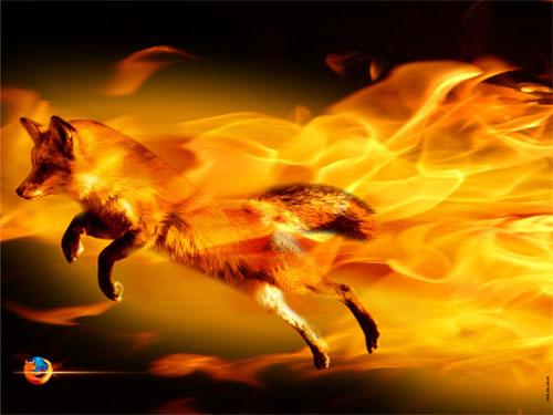 , Firefox 3.5, el «zorro de fuego» más veloz