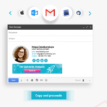 Cómo configurar la firma de correo electrónico en Gmail y adaptarla al nuevo RGPD