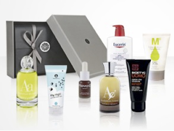 glossybox para hombres