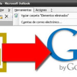 "Gmail ahora se ""sincroniza"" con Outlook de Microsoft"