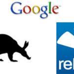 Google adqiere Aardvak y Remail, mejoras en correo electrónico-móvil