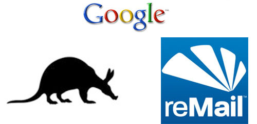 google-aardvark-remail