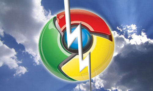 google-chrome-vulnerable