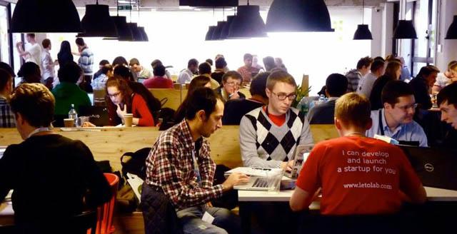 google emprendedores Fuente: www.elconfidencial.com