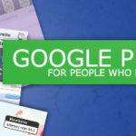15 productos de Google para quien crea sitios web