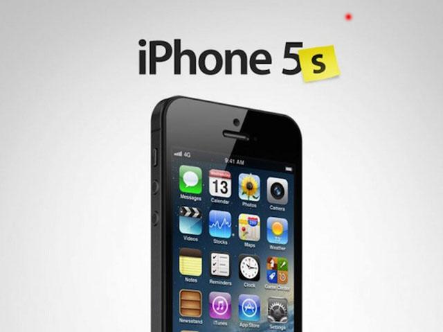 iPhone S5, renovado por dentro y por fuera
