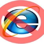 Alemania recomienda no usar Internet Explorer