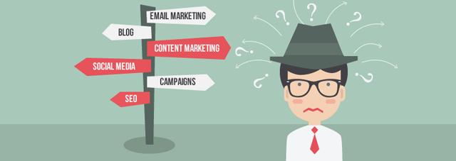 Las 20 tácticas más importantes del Inbound Marketing