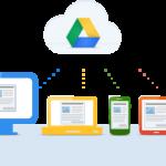 Google Drive se actualiza igualando su aplicación móvil para Android e iOS