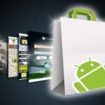 Android Market alcanza las 400.000 aplicaciones