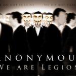 ¿Cómo es un ataque de 'Anonymous'?