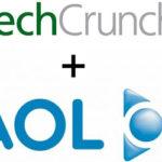 AOL compra TechCrunch, el principal Blog de TI americano