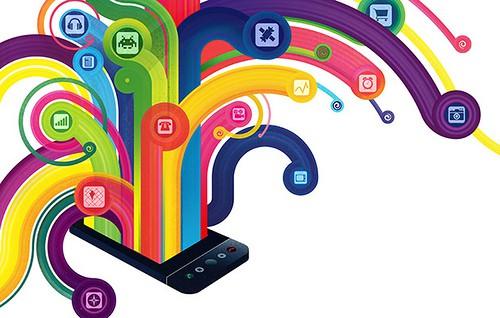 , Los grandes retos de las apps: conseguir la descarga y mantener el tráfico