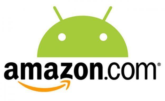 , Llega a Europa la Android Appstore de Amazon