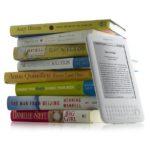 ¿Leen más los usuarios de 'e-readers'?