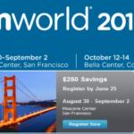 """""""Caminos Virtuales. Nubes reales» en el VMworld 2010"""